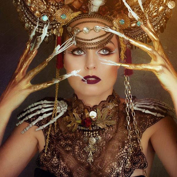 extreme visagie, creative makeup, visagiecursus, makeup workshop, chicacharming